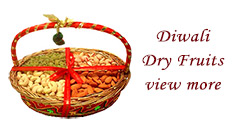 Diwali Dry Fruits to Bhimavaram