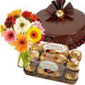 Send Gifts to Hyderabad : Gifts to Hyderabad