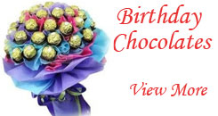 Deliver Chocolates in Hyderabad