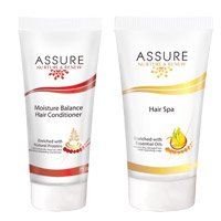 Gift for Men's Hair Spa n Conditioner Combo. Christmas Gifts in Hyderabad