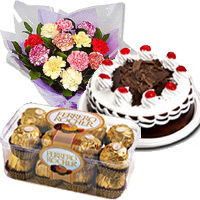 Send Online Gifts to Hyderabad