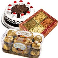 Online Chocolate Delivery in Hyderabad
