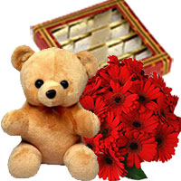 Flower Gift Delivery in Hyderabad