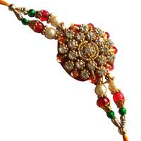 Send Rakhi to Hyderabad