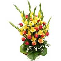Same Day Flowers Delivery in Hyderabad