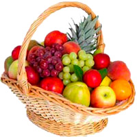 Fresh Fruits Delivery in Hyderabad