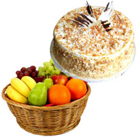 Order Fresh Fruits Online to Hyderabad