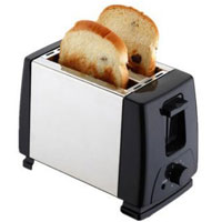 Diwali Gifts to Hyderabad contains Toaster Maker