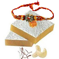 Send Rakhi Gifts to Hyderabad Online