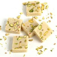 Deliver 500gm Mawa Barfi as Christmas Gifts to Hyderabad
