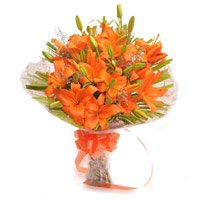 Send Flowers to Hyderabad Same Day Delivery