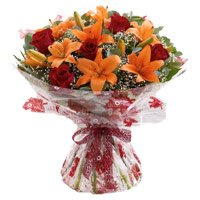 Flower Online Delivery in Hyderabad