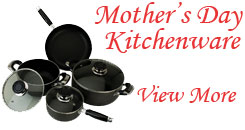 Kitchenware for Mother to Hyderabad