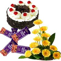 Birthday Gifts to Hyderabad Same Day Delivery