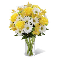 Deliver Online Flowers to Hyderabad
