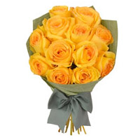 Send Yellow Roses to Hyderabad