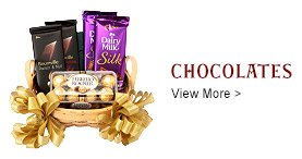 online chocolate delivery Khammam
