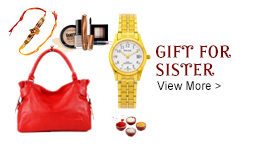 Online Rakhi Gifts to Hyderabad for sister